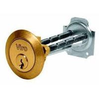 Cilindro para trinco elétrico Viro