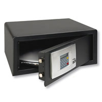 Cofre Burg Point Safe 3 E Laptop