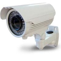 Kit Videovigilância CCTV